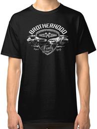 $enCountryForm.capitalKeyWord NZ - Fast and Furious - Brotherhood Men's Black Tees Shirt Clothing Men's T-Shirt New, Fashion Casual Cotton ,Short-Sleeve Funny,