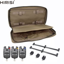 Chinese  Carp fishing tackle bag Buzz Bar Bag fishing accessories bag for bite alarm rod pod rest #85394 manufacturers