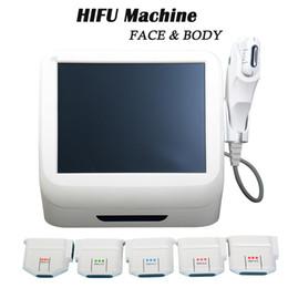 Portable Hifu Machine Online Shopping | Use Hifu Ultrasound