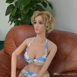 real sex dolls for adults UK - Life size real silicone sex dolls realistic pussy japanese sex doll sexy mannequin lifelike male love doll adult sex toys for men