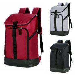 01491f9eab19 New LBJ Basketball Backpack Mens Womens Designer Bags Designer Backpacks  Large Capacity Students Bags 3 Colour