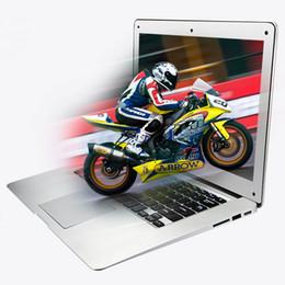 Intel I5 Laptops Australia - (P7) 14 inch 8G RAM 120 240 512GB SSD Intel quad core i5 4210U Untral-thin gaming laptop notebook