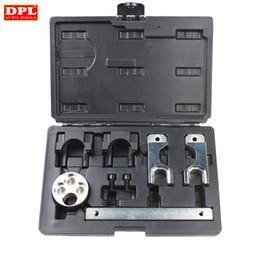 Set Engine Timing Australia - Tool Hub 9857 Diesel Engine Cam Timing Locking Set Kit For Mercedes Benz 1.8 2.1 CDI m651