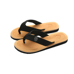 $enCountryForm.capitalKeyWord UK - 2018 SAGACE Men's Summer Flip-flops Slippers Beach Sandals Indoor&Outdoor Casual Shoes Sandals Men Sapato Masculino Men Chinelo