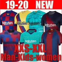 $enCountryForm.capitalKeyWord Australia - Barcelona Messi soccer jersey PIQUE ARTHUR VIDAL SUAREZ MESSI 2019 2020 football training shirt 19 20 uniforms men kids women jerseys