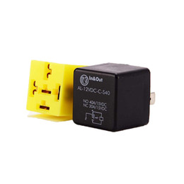 Relay Sockets 12v NZ | Buy New Relay Sockets 12v Online from Best