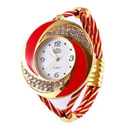 Fashion popular watch online shopping - Hot popular oval dial flower diamond alloy women bracelet watch fashion ladies casual leisure dress quartz wrist watches fashion popular