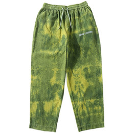 $enCountryForm.capitalKeyWord UK - 2019 Hip Hip Pants Streetwear Men Harajuku Baggy Pant Corduroy Retro Jogger Sweatpant Vintage Track Trousers Harem Pant Loose