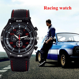 $enCountryForm.capitalKeyWord Australia - en's Watches Quartz Wristwatches Men sports watches quartz watch F1 racing hot sale fashion male sports stylish silicone watch casual rou...