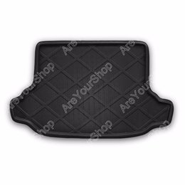 boot mats Australia - Auto Cargo Mat Boot liner Tray Rear Trunk Sticker Dog Pet Covers For Forester 2008 2009 2010-2013 Car-Styling Decal