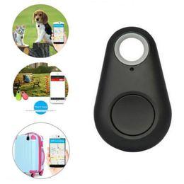 $enCountryForm.capitalKeyWord Australia - GPS Locator Keychain Pet Dog Tracker Mini Smart Bluetooth Tracer Carphon Phone Anti Lost Remind Alarm Wallet Finder Key Child