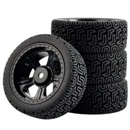 tamiya cars 2020 - RC Rim03-8014 Grip Tires Wheel insert sponge 4P For HPI Tamiya 1 10 1:10 Touring Car