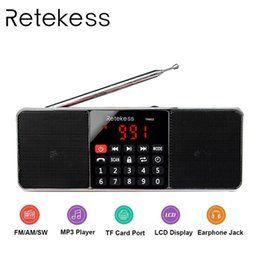 $enCountryForm.capitalKeyWord Australia - 2019 Newest DC 5V Mini Portable Stereo Radio FM   MW   SW Full Band Receiver Digital Alarm Clock Music MP3 Player Speaker