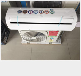 Wholesale 2P inverter air conditioner 2horse frequency conversion single cold-mounted air conditioner