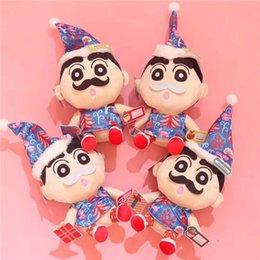 Bag Parts & Accessories 1pcs Cute Mini Dolls Pendant Gift For Mobile Phone Straps Bags Part Accessories Decoration Cartoon Movie Plush Toy