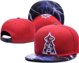 f27cc3424 factory price sunhat Angels cap A Logo hat peaked visor Baseball caps  Adjustbale women strapback snap back Hats Snapback Cap Headwear 03