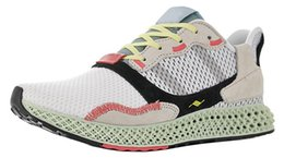 ac6fa518cac Mens ZX4000 4D Carbon Trainers for Men s ZX 4000 Sneakers Male Running  Shoes Women Sports Shoe Womens Trainer Female Sneaker Man Jogging