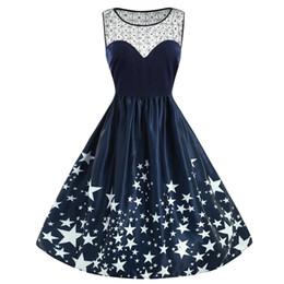 6baf2bb55d19 Lady Summer Christmas Clothes Australia - Plus Size 5XL Summer Women Party  Dress 2018 Elegant Christmas
