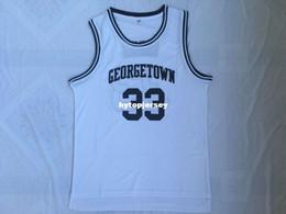 $enCountryForm.capitalKeyWord Australia - #33 Patrick Ewing Georgetown Hoyas College Men's Top Jersey,100% Stitched basketball Jersey XS-6XL vest Jerseys NCAA