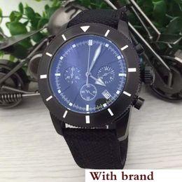 $enCountryForm.capitalKeyWord NZ - Sales Superocean Chronograph BR 12 1884 Chronomat Colt Quartz Two Tone Aerospace Black Dial Wristwatches Belt Hurricane Men Watches