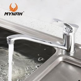 $enCountryForm.capitalKeyWord Australia - Wholesale- MYNAH M4901 Russia free shipping Kitchen Faucet All copper manufacturing Best-selling products High quality and inexpensive