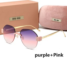 women stylish sunglasses Australia - Fashion Women Luxury Sunglasses Designer Sunglasses Summer Stylish Brand Sunglasses for Women Model M012 High Quality Hot Top with Box