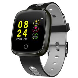 $enCountryForm.capitalKeyWord Australia - Relogio Masculino Blood Pressure Heart Rate Monitor Smart Watch for Women Men DK03 Waterproof Sport Watch Fitness Tracker Watch