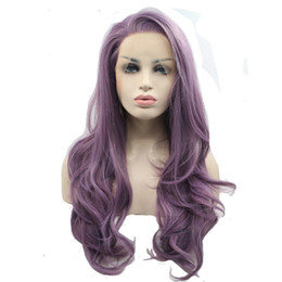 24 Inch Wigs Australia - Hot selling fashion human hair big curly wavy lace frontal long wigs 24 inch elastic lace cap with weaving cap free shipping