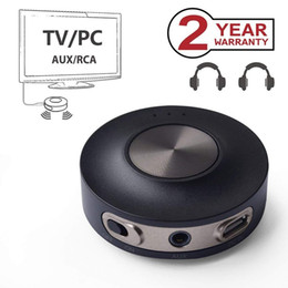 $enCountryForm.capitalKeyWord NZ - ransmitter digital Avantree AptX LL Bluetooth 4.2 Transmitter for TV PC (3.5mm, RCA, Computer USB digital audio) Dual Link Wireless Audio...