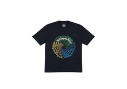Trend Tshirt UK - Mens designer tshirt palaces Boutique fashion tshirts trend brand casual t-shirts men women couple sport t-shirt high quality cotton tees