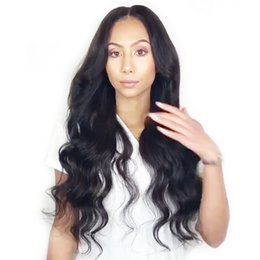 $enCountryForm.capitalKeyWord Australia - Indian Remy Hair Weave 9A Remy Virgin Human Hair Body Wave 3pcs 100% Human Fast Shipping Body Wave Cheap Hair Extension Hot Selling