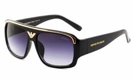 Sun Glasses Designer Hot Women NZ - Hot sale fashion new style square women sunglasses italian brand designer 290 men sun glasses driving spors eyeglasses