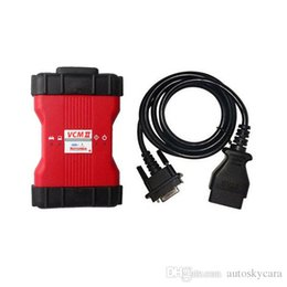 Vcm ids ford online shopping - Newest VCM2 VCM II In Diagnostic Tool For Ford IDS V114 And Mazda IDS V114 better than J2534 Mode Interface