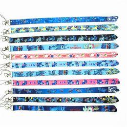 $enCountryForm.capitalKeyWord UK - high quality one Stitch key chains lanyard Badge ID Lanyards  Mobile Phone Rope  Key Lanyard Neck Straps Accessory DHL