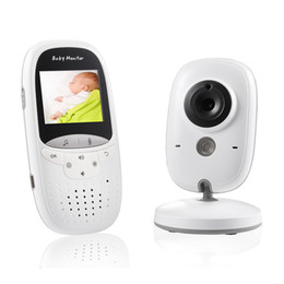 $enCountryForm.capitalKeyWord Australia - wholsale 2019 Wireless Color LCD Video Wireless best Baby Monitor 2 Way Talk Night Vision IR LED Baby Camera Temperature Monitoring