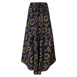 $enCountryForm.capitalKeyWord UK - Super Pendulum Half-body Skirt Posimi Second Rayon Printing Half-body Skirt