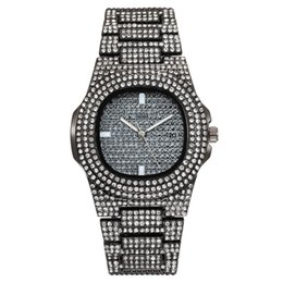 $enCountryForm.capitalKeyWord Australia - Famous brand original luxury men's and women's watches diamond quartz stainless steel watch unisex fashion watch style popular wearable