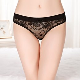 76b052c46e3d Yun Meng Ni Hot Sale Sexy Transparent Girls cotton briefs Lady Lingerie Hot Panty  Women Underwear