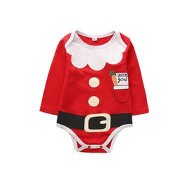 $enCountryForm.capitalKeyWord Australia - good quality Infant Baby Long Sleeve Rompers Autumn Winter Christmas Clothing Newborn Kids Baby Girl Jumpsuit Clothes Outfit 0-2T