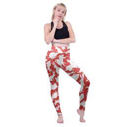 Girls Rabbit Leggings Australia - Women High Waist Leggings Rabbit 3D Digital Full Printed Spring Summer Autumn Pants Lady Sports Jeggings Girl Casual Soft Trousers (Y52430)