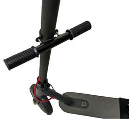 Erweiterte Handgriff-Handgriffkinderhandlauf-Aluminiumlegierung Handstange für Xiaomi Balance Roller Hoverboard 22.2-31.8mm / M365 Roller