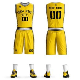 $enCountryForm.capitalKeyWord Australia - Free design High Quality Custom Basketball Uniform Professional Design Quick Dry Breathable Basketball Jerseys Training Suit