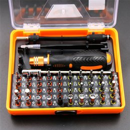 Multi bit precision screwdriver online shopping - Multi function screwdriver set in Multi Bit Precision Torx Screwdriver Tweezer Phone Repair Tool A1