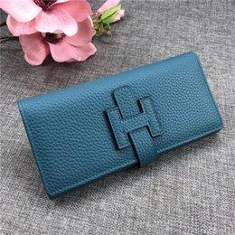 [Mit Box] 2019 Designer Handtaschen Schaffell Kaviar Metallkette Black Wallet Handtasche Echtes Leder Abdeckung Mens Womens Bag 808 im Angebot