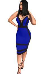 $enCountryForm.capitalKeyWord UK - Hot Sell Women's Apparel Braces skirt Dresses Clothing Summer sexy deep V-Neck dress Street Style Dresses