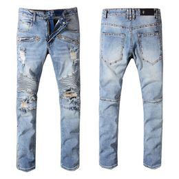 d0fb7f4b Jeans pant models men online shopping - Mens Designer Pants Models Teen  Four Seasons Hole Jeans