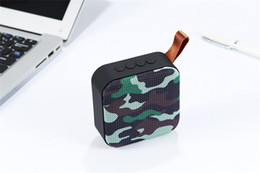 $enCountryForm.capitalKeyWord Australia - New Wireless Bluetooth Mini Speaker Portable Card Aux Usb Input Subwoofer Mobile Audio Box With Mic