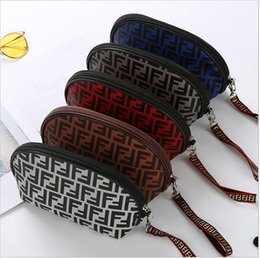 $enCountryForm.capitalKeyWord Australia - FF Print bag Designer Luxury Handbags Purses Brand Makeup Bag Cosmetic Bag Wallets Bags Wallet 2019 Outdoor Wristlet Zipper Purse B7201