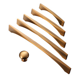 $enCountryForm.capitalKeyWord NZ - Antique Zinc alloy Cabinet Kitchen Knobs and Pull Handle Bronze style Dresser Drawer Cupboard knob Pull Handle Furniture Wholesale price
