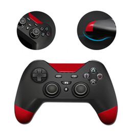 Playstation sixaxis wireless controller online shopping - Portable Wireless Bluetooth Gamepads For PS3 Gaming Controller SIXAXIS and Vibration for Playstation and PC Video Games